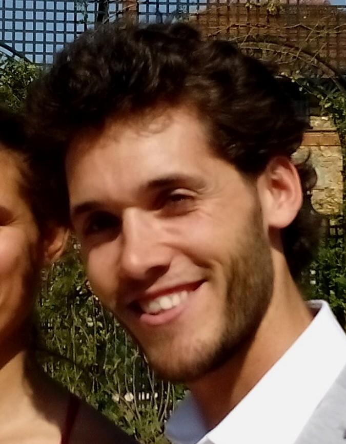 Dr. Romain Jacob